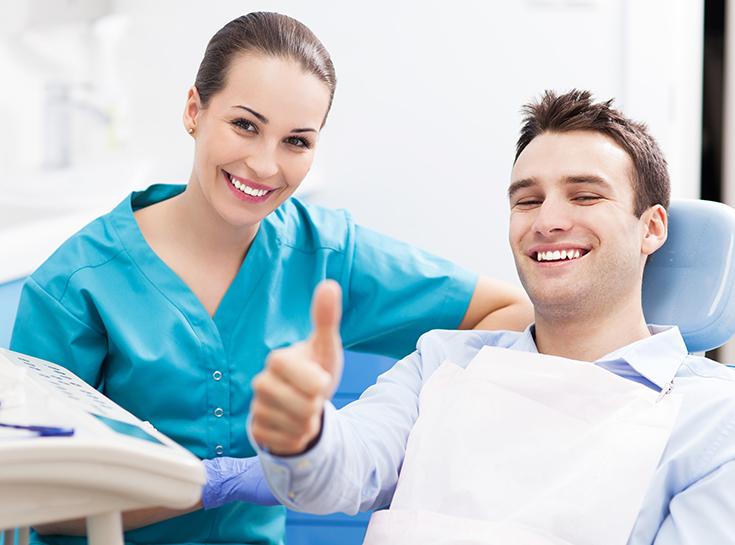 waller dental team