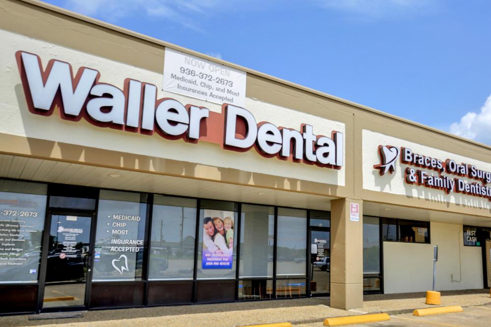 Waller Dental Office
