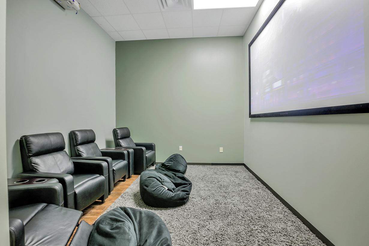 Waller Dental Office Gallery
